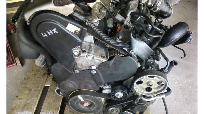 Motor Peugeot 607 2 2 Hdi 4hx 133 De Cai