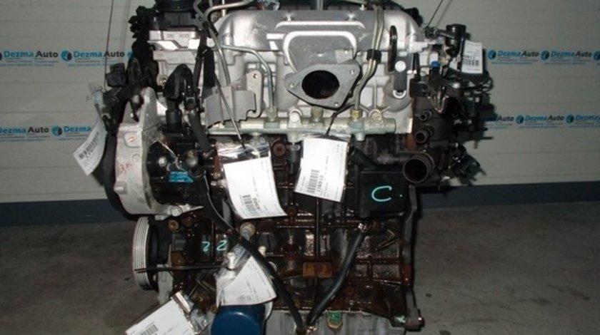 Motor Peugeot 607, 2.2hdi, 4HX