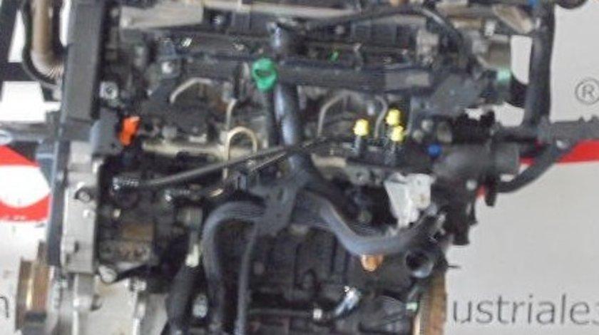 Motor Peugeot Boxer 2.0 HDI , cod motor RHV