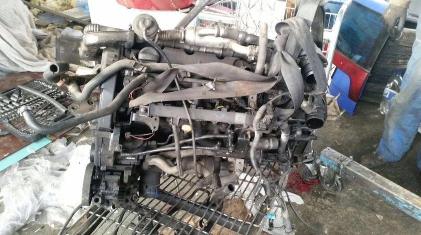 motor peugeot boxer 2.2 hdi 2005