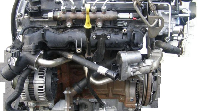 Motor Peugeot Boxer 2 2 Hdi 4hu 120 De Cai