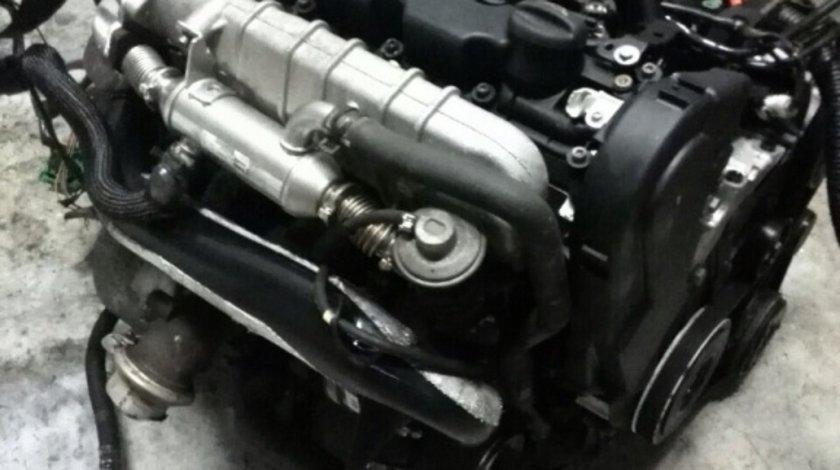 Motor Peugeot / Citroen 2.0 hdi cod motor RHY , RHZ