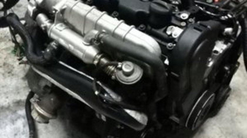 motor peugeot / citroen 2.0 hdi cod motor RHZ , RHY