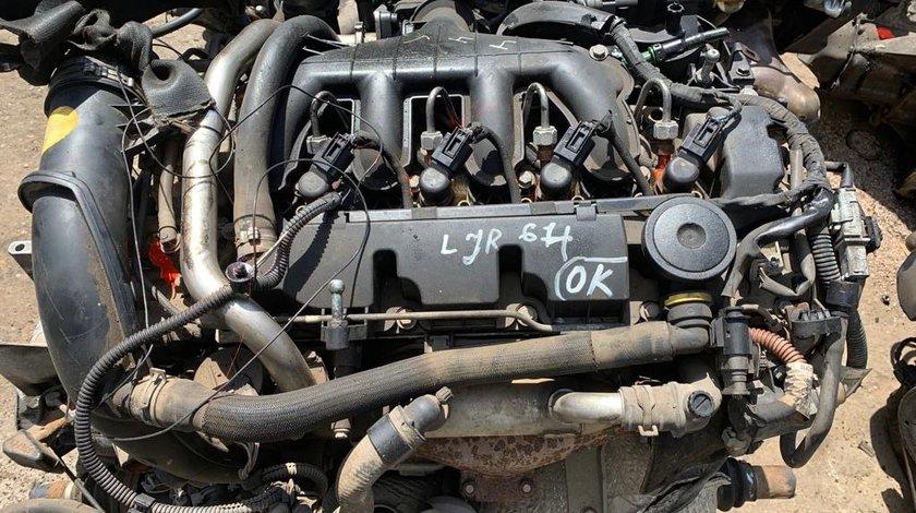 Motor PEUGEOT / CITROEN 2,0 HDI cu 2 AXE, cod RHR-PSA.