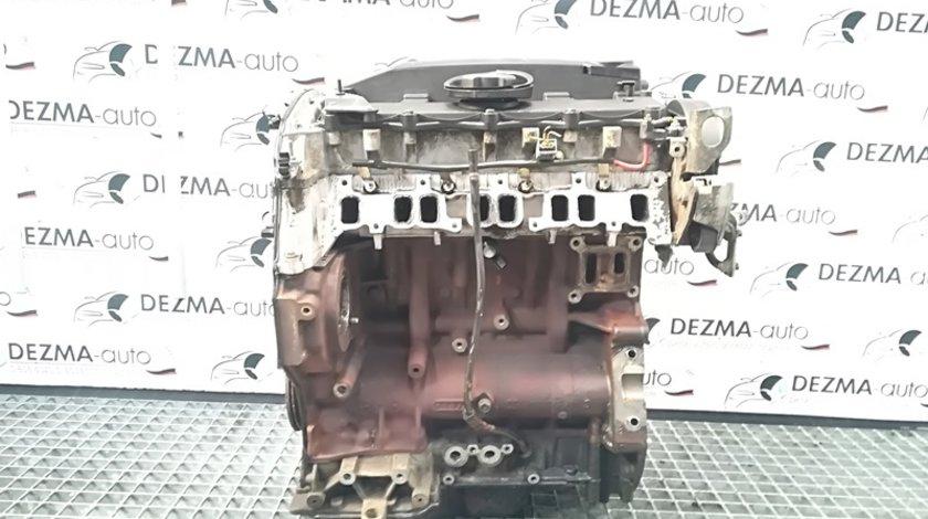 Motor QJBA , Ford Mondeo 3 sedan (B4Y) 2.2 tdci
