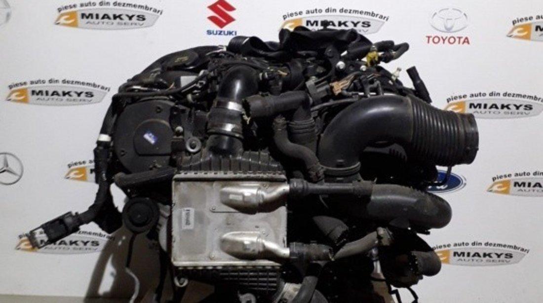 Motor Range Rover Discovery 2014-2016 euro 5