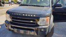 Motor Range Rover Discovery 3 2.7 TDI