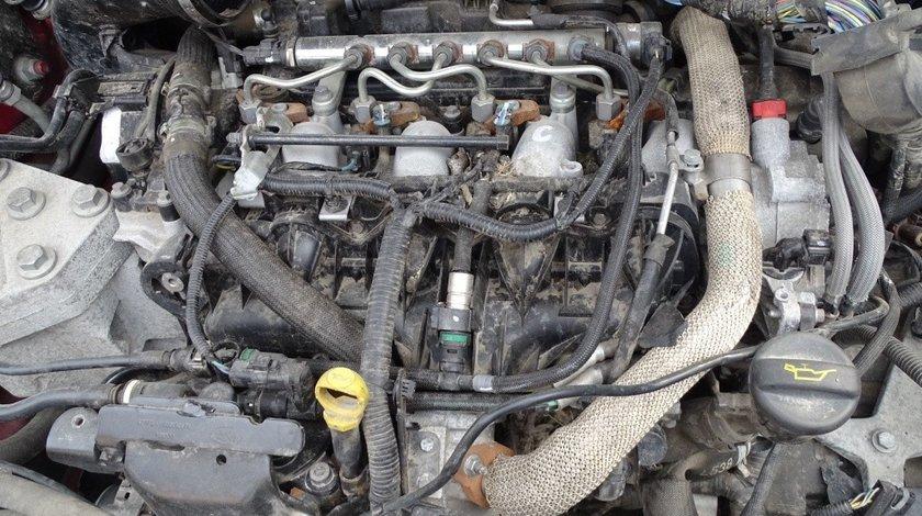 Motor Range Rover Evoque 2.2 Diesel cod motor 224DT