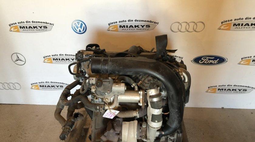 Motor Renault Clio 4 tip-K9K612