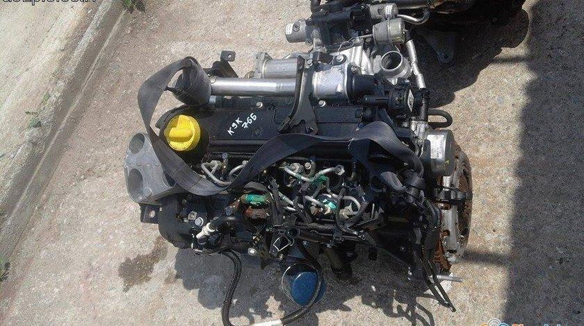 Motor Renault Clio,Dacia Logan,Megane, 1.5 dci K9K  euro 4 135000 km reali