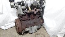 Motor renault kangoo 1.5 dci  Euro 3 cod k9k 702