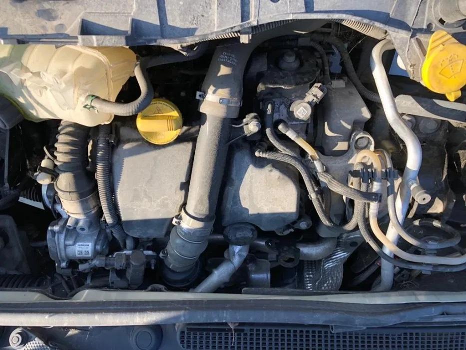 Motor Renault Kangoo 2 1.5 dci,2014,K9K-608