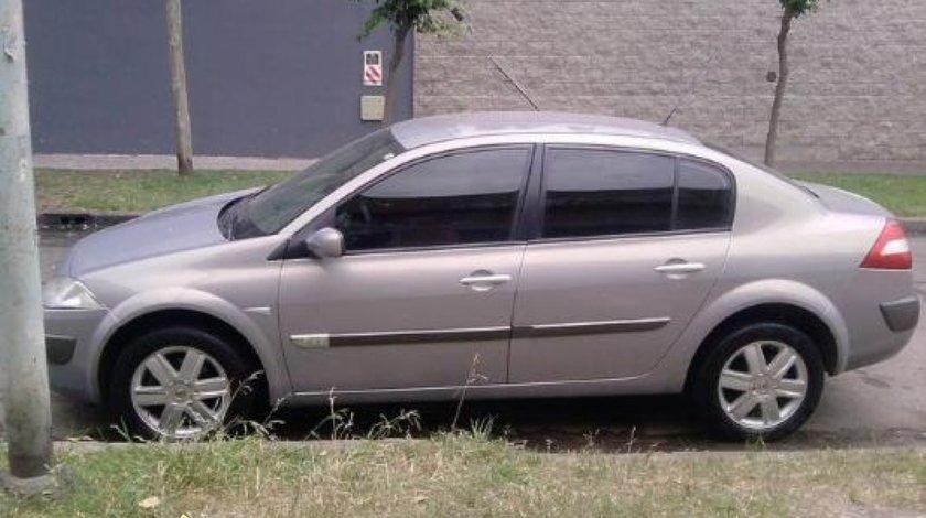 Motor renault megane 2 1 9 dci 120 cp 2006