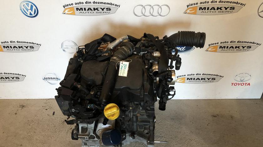 Motor Renault Megane 4 tip-K9KG656