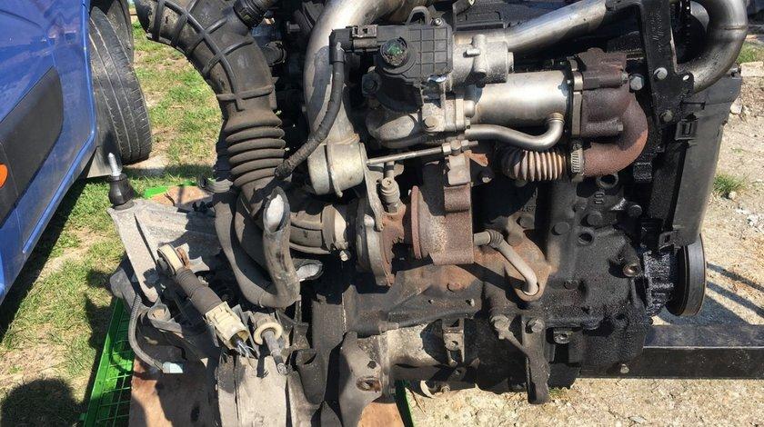 Motor Renault Megane ll/ Clio/ Scenic 1.5 DCI Euro 4 K9K