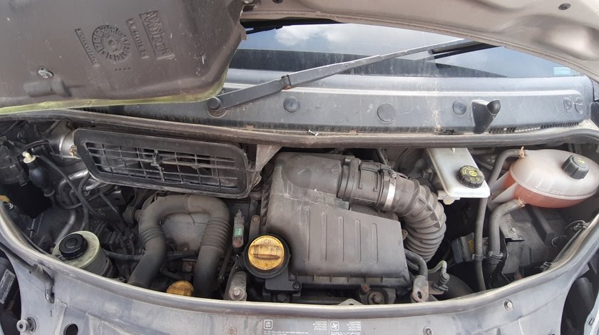 Motor Renault Trafic 2.0 Euro 5