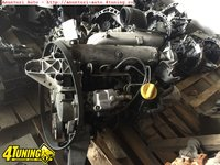 Motor Renault Trafic 2004 1 9 dti