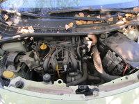 Motor Renault Twingo
