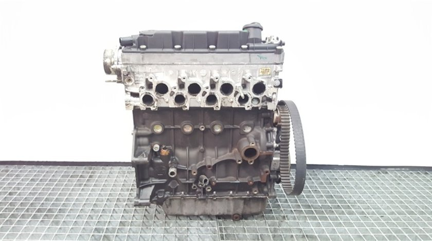 Motor RHZ, Citroen C5 (I) Break, 2.0 hdi