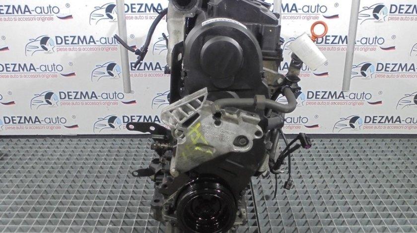 Motor scout BMM, Skoda Octavia 2 Combi (1Z5) 2.0tdi (id:287326)