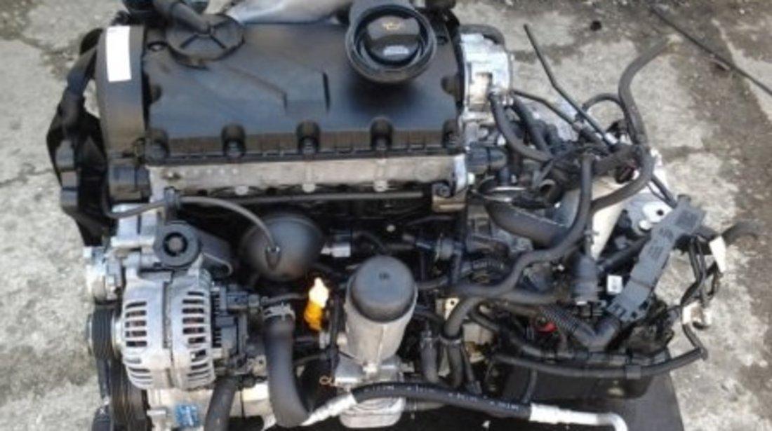 Motor Seat Alhambra 1.9 tdi 85 KW 115 CP cod motor AUY