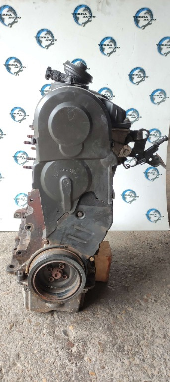Motor Seat Altea 1.9 TDI 77 KW 105 CP cod motor BXE