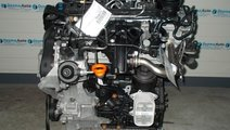 Motor Seat Altea 2.0tdi, CFH