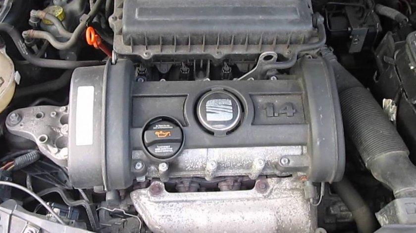 Motor Seat Cordoba 1.4 i 63 kw 86 cp cod BXW