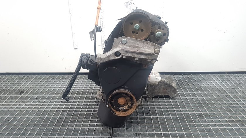 Motor, Seat Ibiza 4 (6L1) 1.4 B, BBY (id:376017)