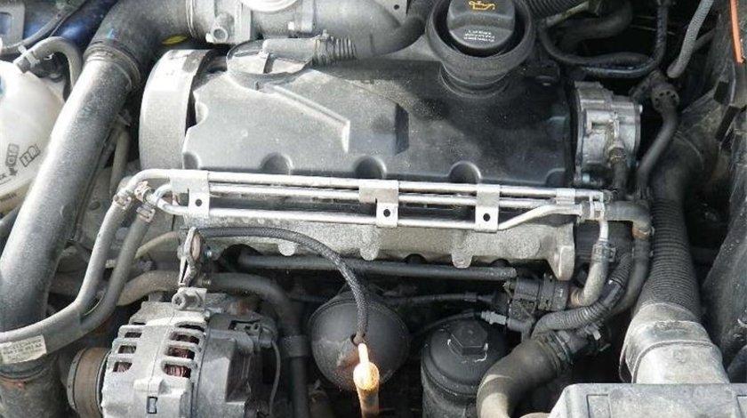 MOTOR Seat Leon 1M1 1.9 tdi 101 cp 74 kw cod motor AXR