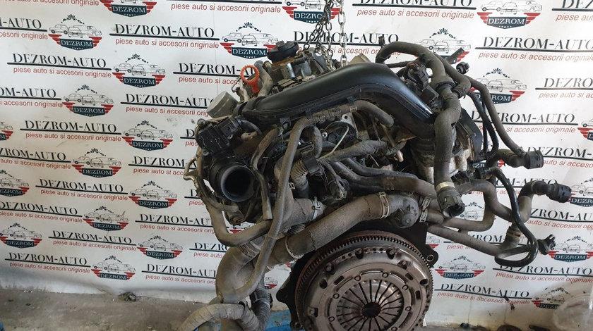 Motor Seat Toledo III 1.4 FSI 125 cai motor CAXC