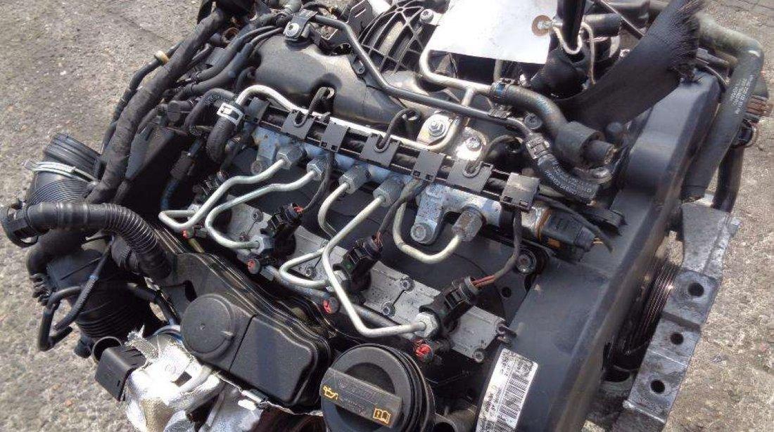 Motor ( si anexe ) AUDI SKODA VW 2.0 TDI CBA