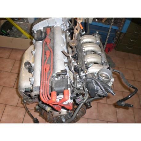 Motor Skoda fabia 1.4 16v AUB