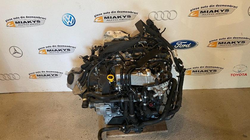Motor Skoda Kodiaq tip-DFG