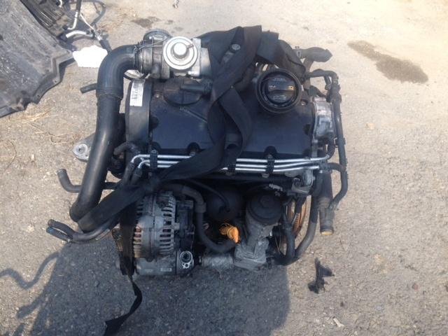 Motor skoda octavia 1 2003-2007 1900TDI tip-AXR