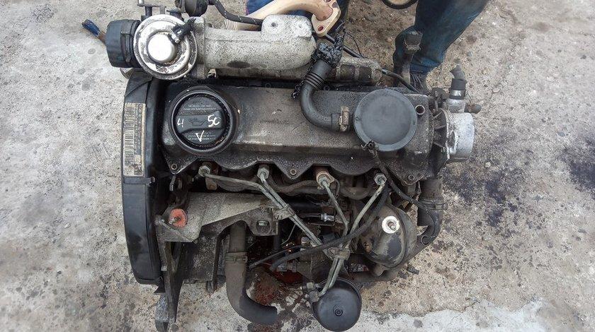 Motor Skoda Octavia 1.9 TDI ASV