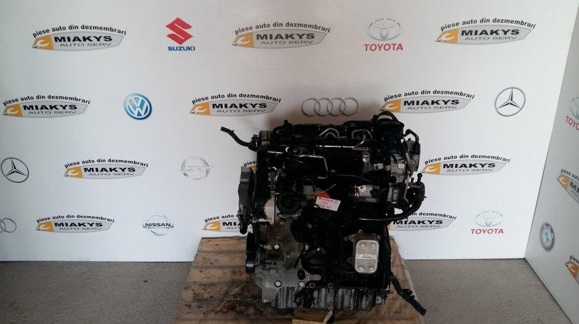 Motor Skoda Octavia 2.0 tdi tip-CFH 2009-2012