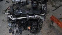 Motor Skoda Octavia 2 1.9 Tdi Bjb 105 Cai Euro 3