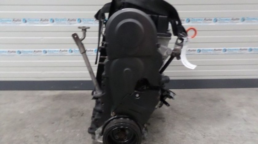 Motor Skoda Octavia 2 (1Z3) 2.0tdi, BMM