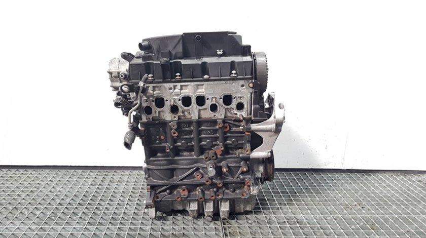 Motor, Skoda Octavia 2 Combi (1Z5) 2.0 tdi, BMM