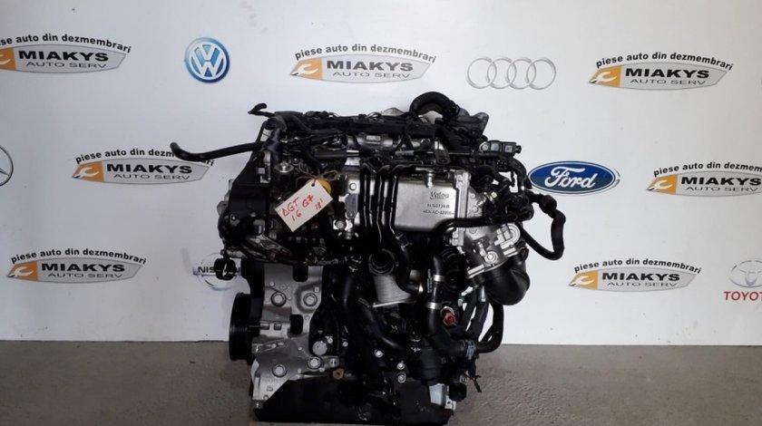 Motor Skoda Octavia III tip-DGT