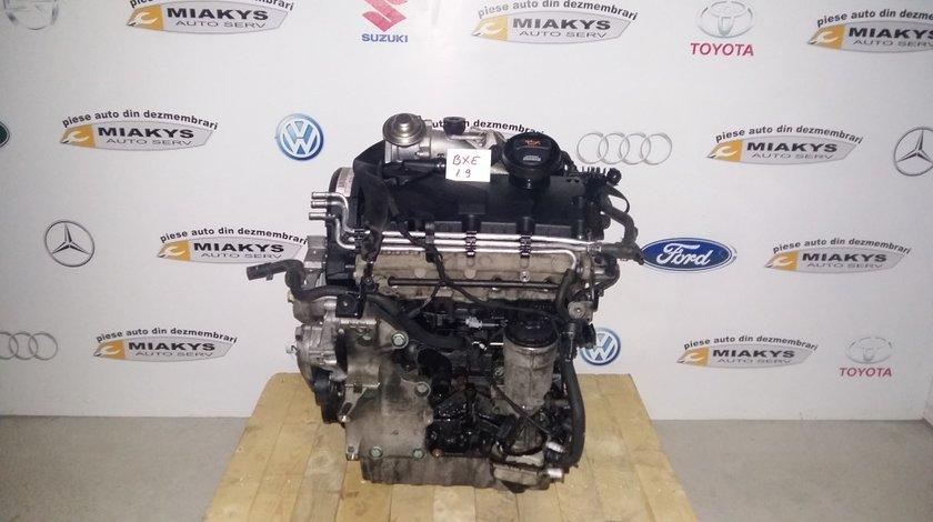 Motor Skoda Octavia tip-BXE 2005-2008