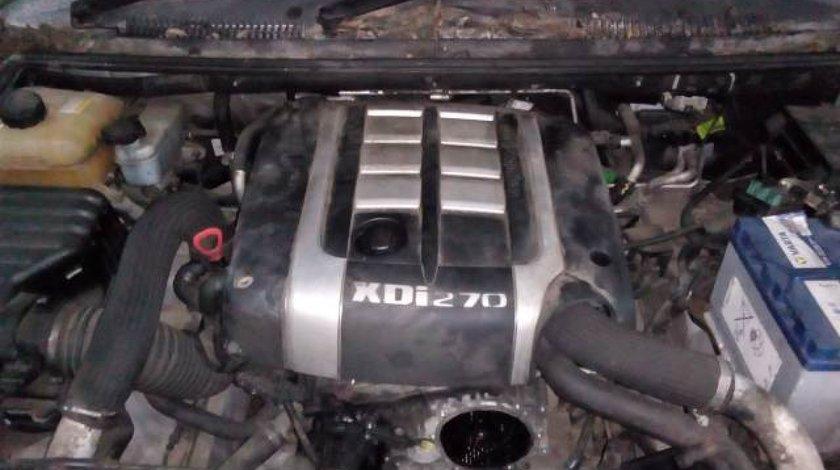 Motor SsangYong Rodius 2.7xdi