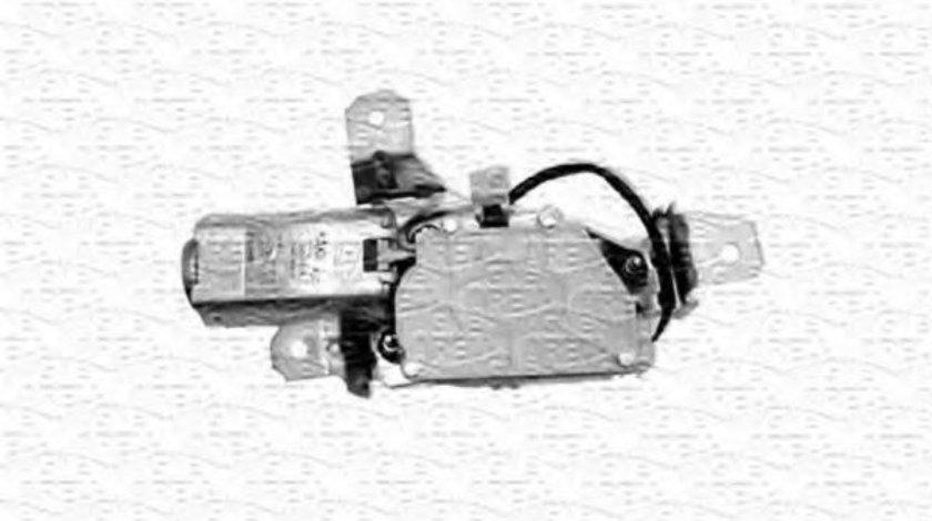 Motor stergatoare FIAT DOBLO Microbus (223, 119) (2001 - 2016) MAGNETI MARELLI 064343019010 produs NOU