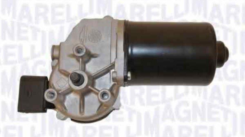 Motor stergator AUDI A4 8D2 B5 MAGNETI MARELLI 064046206010