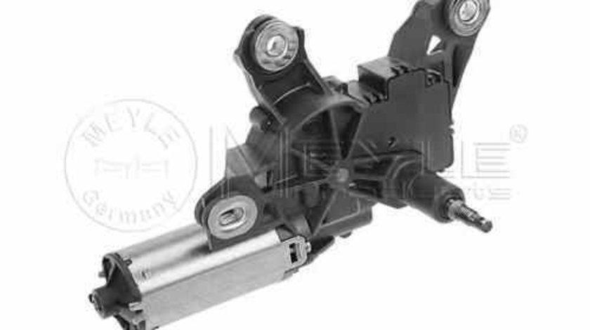motor stergator AUDI A4 Avant 8D5 B5 MEYLE 100 899 0038