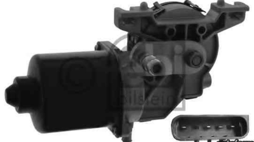 Motor stergator FIAT PANDA (169) FEBI BILSTEIN 39310