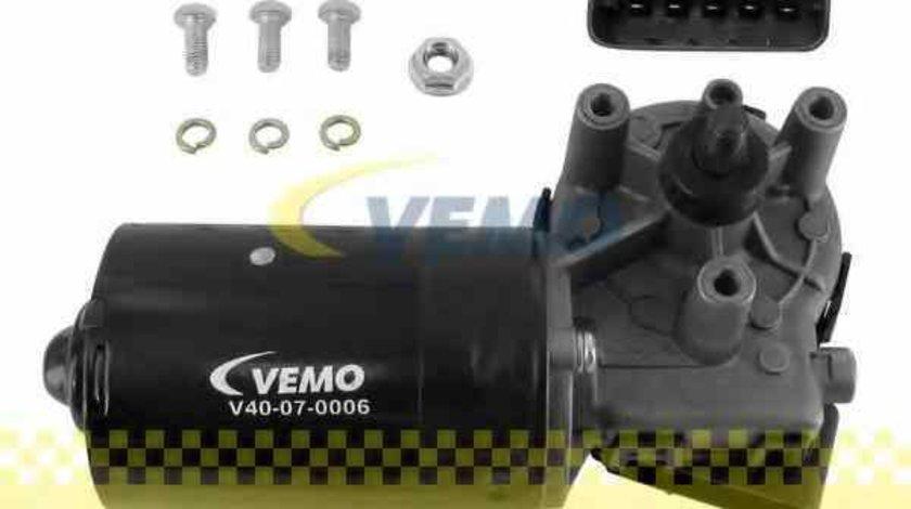 Motor stergator OPEL VECTRA B 36 VEMO V40-07-0006