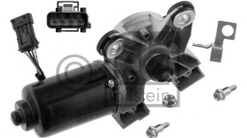 Motor stergator OPEL VECTRA C GTS (2002 - 2016) FEBI BILSTEIN 33752 piesa NOUA