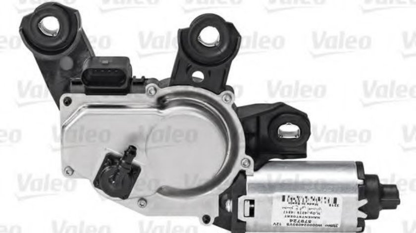 Motor stergator PORSCHE CAYENNE (92A) (2010 - 2016) VALEO 579724 piesa NOUA
